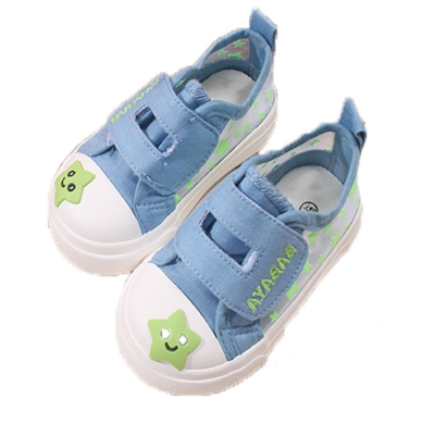 魔法Baby  小童布鞋 sh6776