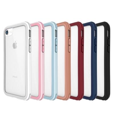 SOLiDE 維納斯標準版軍規防摔殼 iPhone 8/7/6/6s 4.7吋共...