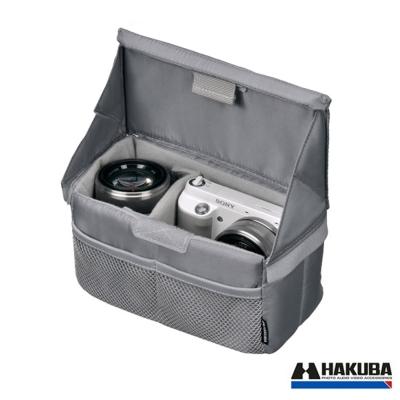HAKUBA-一機一鏡組相機內袋B款-三色可選
