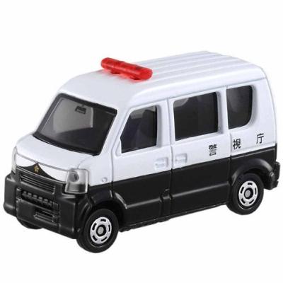 任選TOMICA NO.113 suzuki警車 TM113A3 多美小汽車