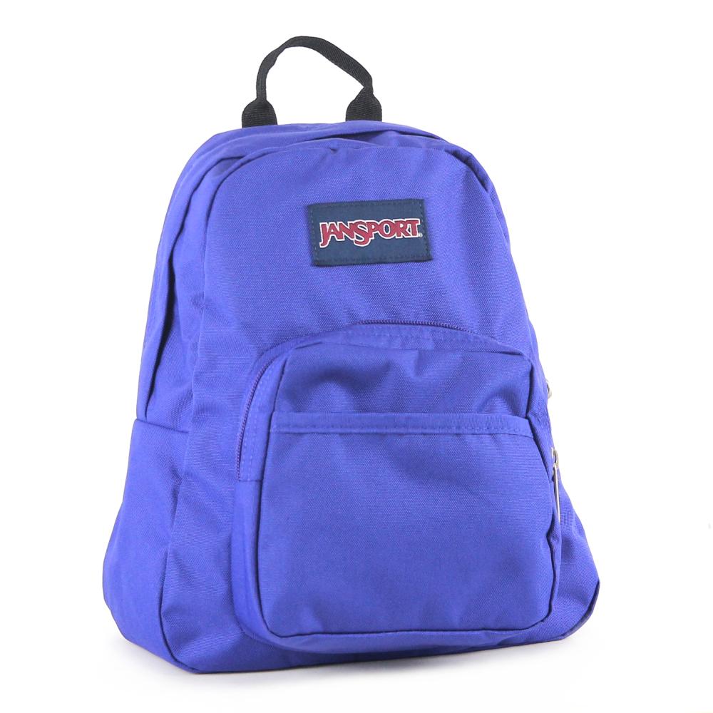 JanSport校園背包(HALF PINT)-紫(兒童包)