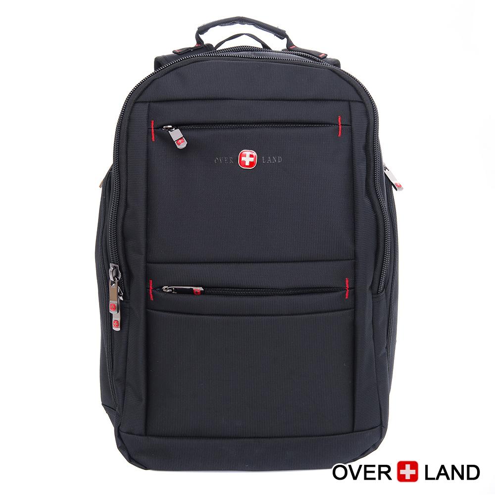 OVERLAND - 美式十字軍 - 經典新譯大容量後背包 - 3194