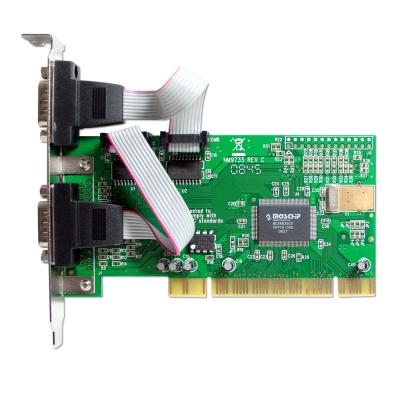伽利略 PCI  RS 232  卡