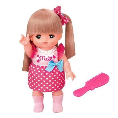 Amuzinc酷比樂 小美樂娃娃系列 長髮小美樂 51276