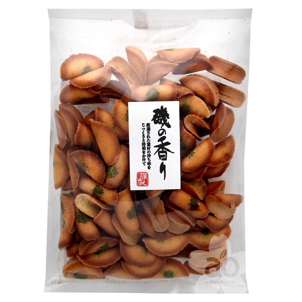 池重食品 海苔風味煎餅(145g)