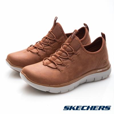 SKECHERS (女) 運動系列FLEX APPEAL 2.0-12624CSNT