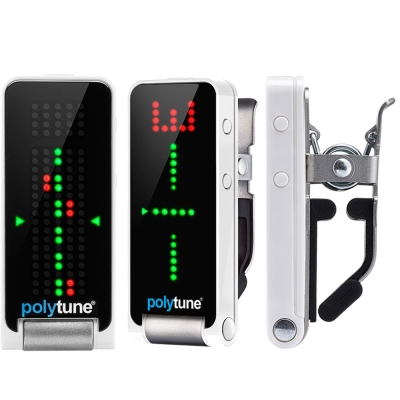 tc electronic Polytune Clip 夾式調音器