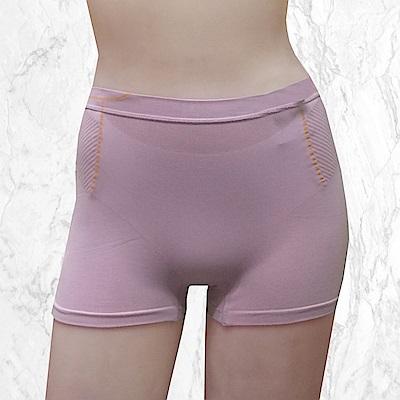 BVD Ladies  LIGHT SPORTS系列 四角褲(粉色)