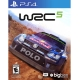 世界越野冠軍賽 5 WRC 5-PS4英文美
