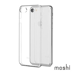 Moshi SuperSkin for iPhone 8 / 7 勁薄裸感保護殼