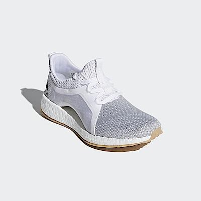 adidas Pureboost X Clima 跑鞋 女 BB6089