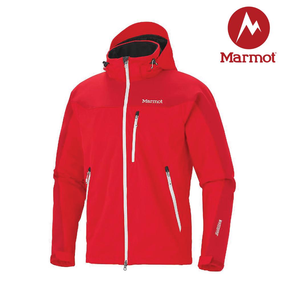 【美國Marmot】Super Hero Jacket柔軟外套
