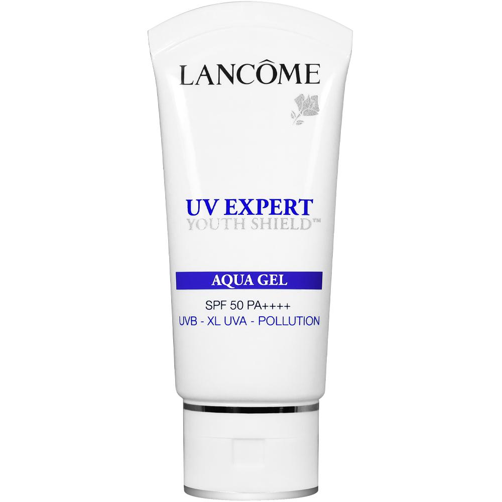 LANCOME蘭蔻 超輕盈UV水凝露SPF50/PA++++30ml