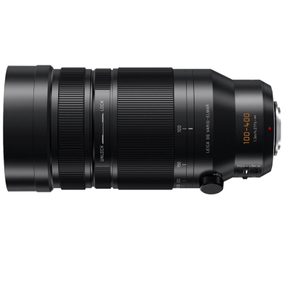 Panasonic 100-400mm F4.0-6.3 ASPH 鏡頭*(平輸中文)