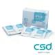 中衛CSD 舒怡安 酒棉濕巾 (30片x 1盒入) product thumbnail 1