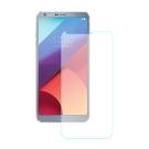 【SHOWHAN】LG G6 9H鋼化玻璃貼 0.3mm疏水疏油高清抗指紋