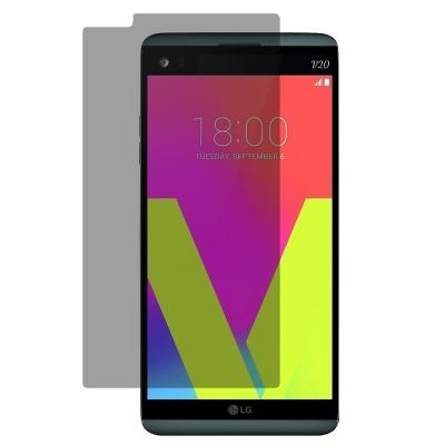 D&A LG V20 (5.7吋) 日本原膜AG螢幕保貼(霧面防眩)