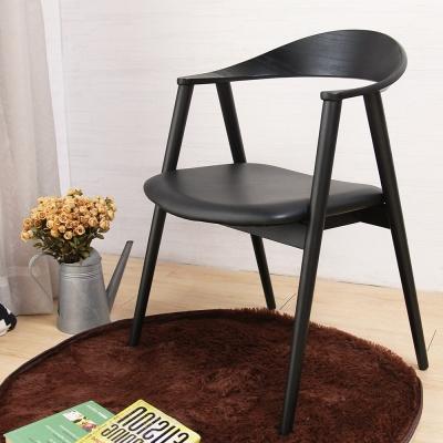 H&D Felix菲力克斯休閒椅/單人椅/皮椅