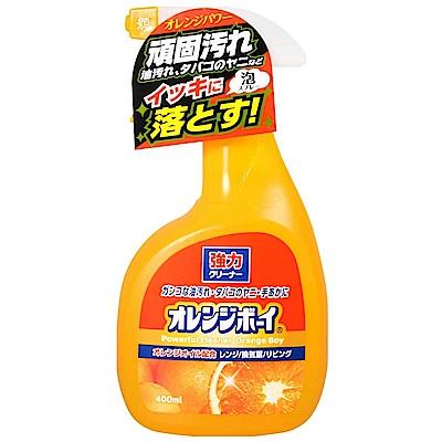 第一石鹼 強力橙油清潔劑(400ml)