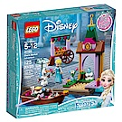 LEGO樂高 迪士尼公主系列 41155 冰雪奇緣 艾莎的市場奇遇