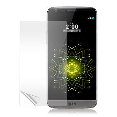 VXTRA LG G5 / H860 高透光亮面耐磨保護貼