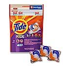 美國Tide洗衣凝膠球3效合1 (38顆/包)