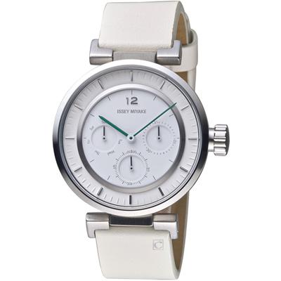 ISSEY MIYAKE三宅一生W系列迷你版腕錶(VD75-0030J NYAB001Y)
