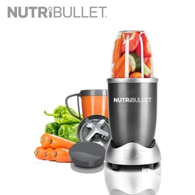 美國NutriBullet高效精萃旋風子彈機 NBR-0829