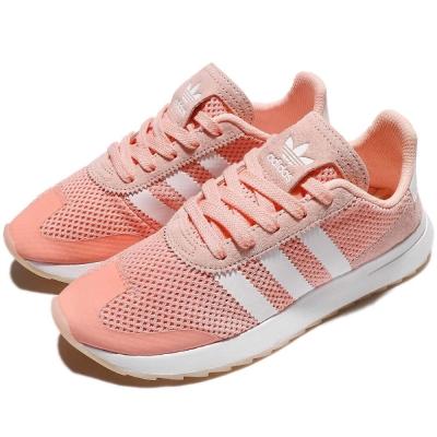 adidas休閒鞋FLB W復古經典女鞋