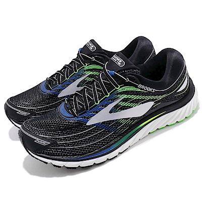 BROOKS 慢跑鞋 Glycerin 15 2E 男鞋