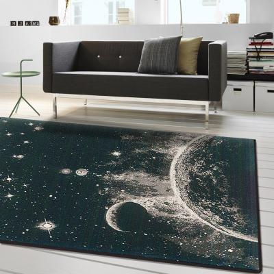 范登伯格 - 寶麗 現代地毯 - 星雲 (165 x 235cm)