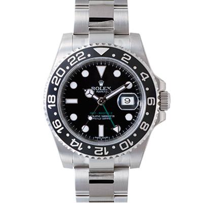 ROLEX 勞力士GMT Master II 116710LN 黑水鬼-40mm