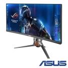 ASUS ROG PG348Q 34型 IPS 無邊框曲面電競電腦螢幕