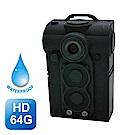 隨身寶 超廣角防水防摔密錄器/行車記錄器 基本版64G (UPC-700L)