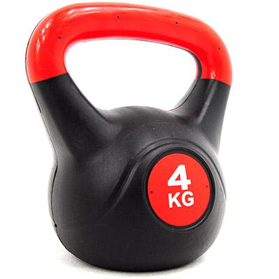 KettleBell重力4公斤壺鈴