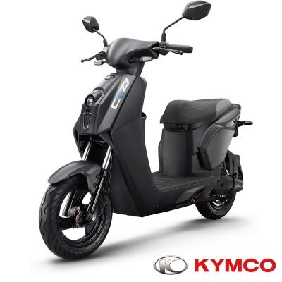 (無卡分期-24期)KYMCO光陽機車 COZY 0.8標準版(2017年新車)