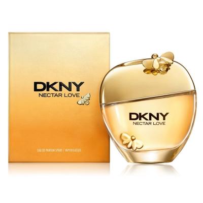 DKNY Nactar love蜜戀女性淡香精 100ml