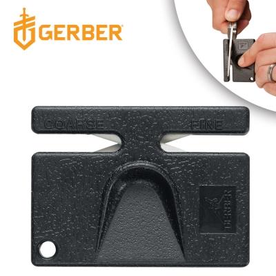 Gerber 戶外口袋型磨刀器 04307