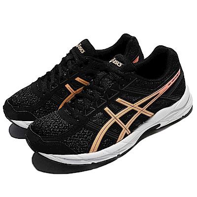 Asics 慢跑鞋 Gel-Contend 4 D 女鞋