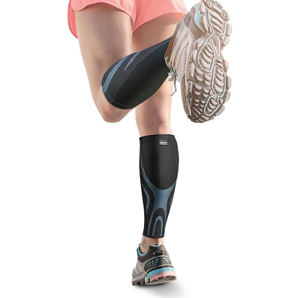 BodyVine巴迪蔓 超肌感貼紮小腿套 (1雙)-強效加壓