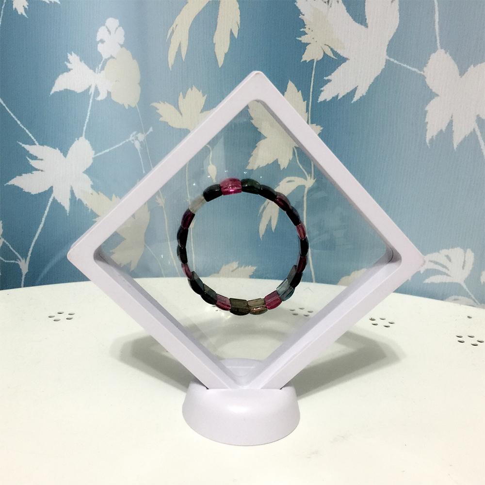 A1寶石  日本3D開運風水透明珠寶收納盒 @ Y!購物