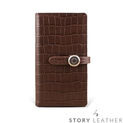 SONY XZs / XZ Premium 筆記本款PDA式硬殼 客製化皮套