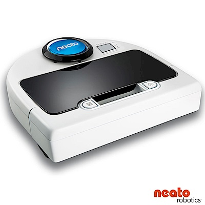 (無卡分期-12期) 美國 Neato Botvac D75 雷射掃描機器人定時自動吸塵器