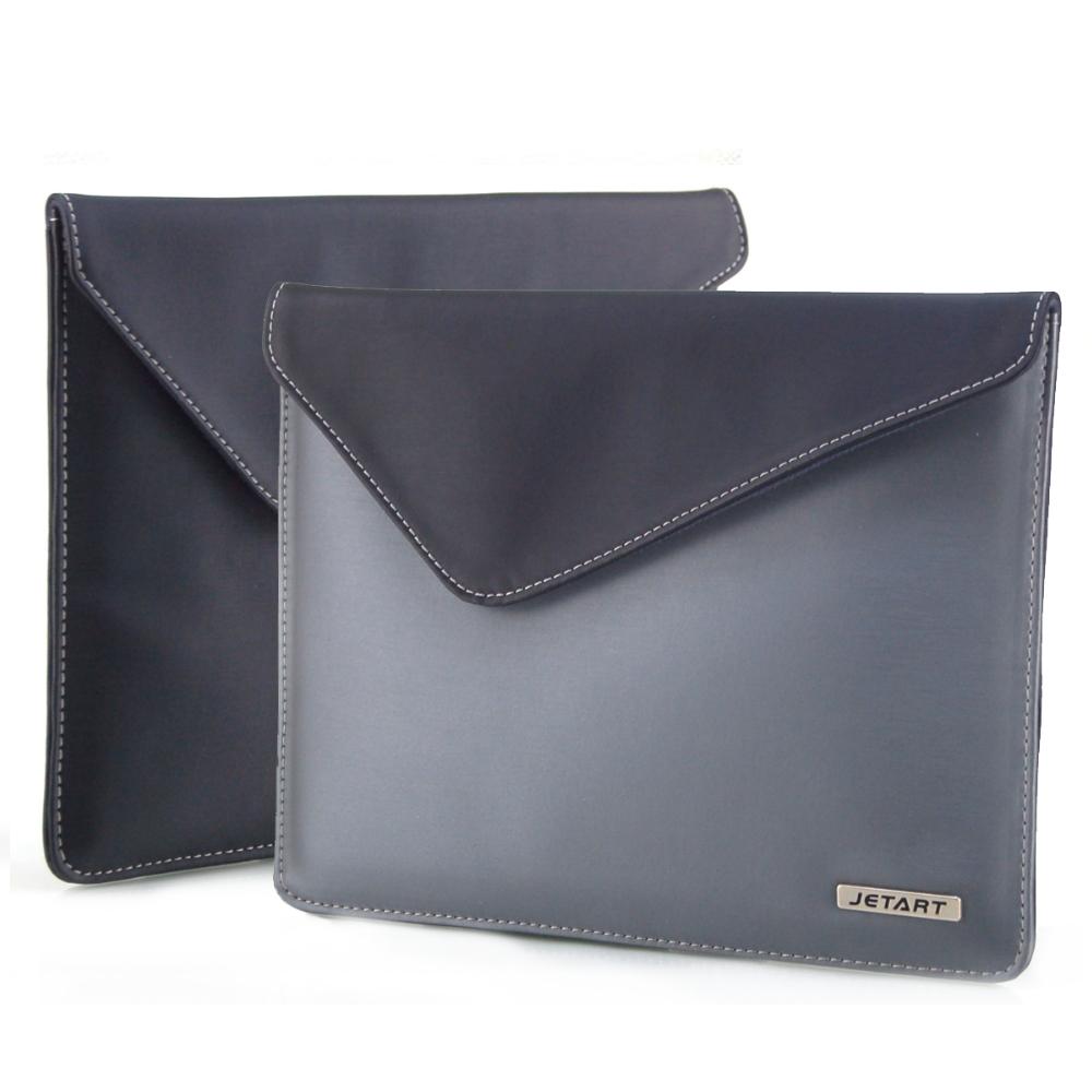 Jetart 捷藝 iPAL 髮絲紋 iPad2/平板電腦防撞保護袋