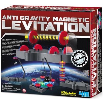4M科學探索 無重力漂浮機