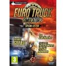 模擬歐洲卡車 2 特別限定版 Euro Truck Simulator 2 Special