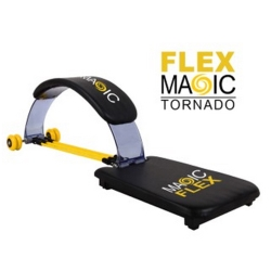 Magic Flex黑旋風全方位美體健身雕塑機