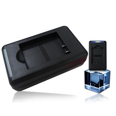 CB OLYMPUS Li-90B / Li-92B USB智慧型兩用方塊充 快速充電器