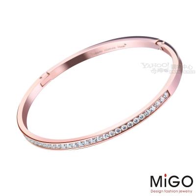 MiGO-Pretty 手環(玫瑰)