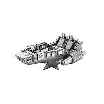 T.Y/金屬拼圖 W-MN-015 星際大戰 First order 雪地戰機